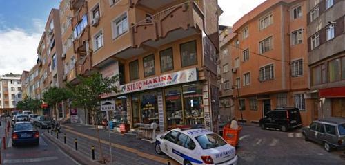 Panorama i̇nşaat ve tasarım hizmetleri — Hilal Koltuk Dizayn — Zeytinburnu, photo 1