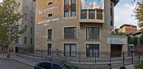 Panorama aile sağlığı merkezi — Bayrampaşa Altıntepsi Aile Sağlığı Merkezi — Bayrampaşa, foto №%ccount%