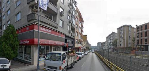 Panorama workout center — İstanbul Fitnesa — Gaziosmanpasa, photo 1
