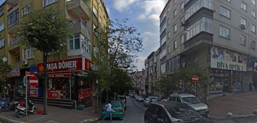 Panorama appliance repair — Özen Teknik — Gaziosmanpasa, photo 1