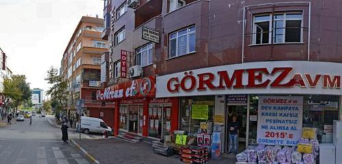 Panorama alışveriş merkezleri — Görmez Alışveriş Merkezi — Gaziosmanpaşa, photo 1