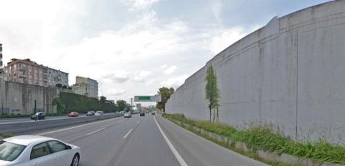 Panorama hastaneler — Bayrampasa Cezaevi Devlet Hastanesi — Bayrampaşa, foto №%ccount%