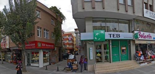Panorama çocuk giyim mağazaları — Balerin Bebe Sarayı — Zeytinburnu, photo 1