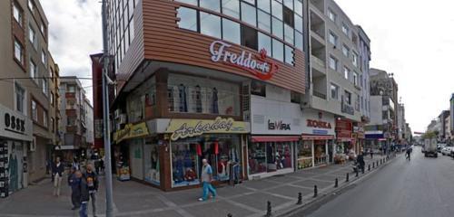 Panorama tıp merkezleri ve klinikler — Roma Estetik & Güzellik — Zeytinburnu, photo 1