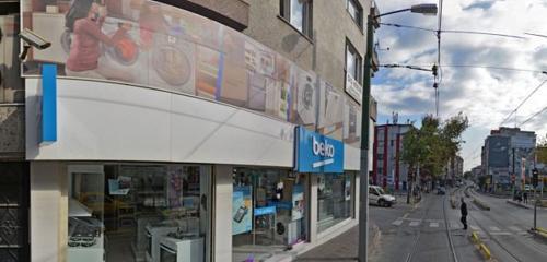 Panorama beyaz eşya mağazaları — Beko - Özçelik Dayanıklı Tüketim — Zeytinburnu, foto №%ccount%