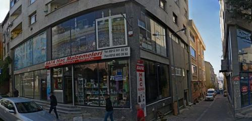 Panorama restoran — Göçtürk Restoran — Bayrampaşa, foto №%ccount%