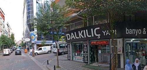 Panorama i̇nşaat ve tasarım hizmetleri — Dalkılıç Yapı Ve Tasarım — Zeytinburnu, photo 1