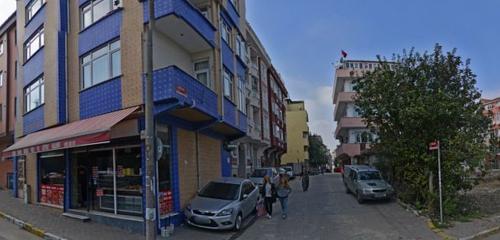Panorama appliance repair — Yaylakent Çelik Kapı Doğalgaz — Gaziosmanpasa, photo 1