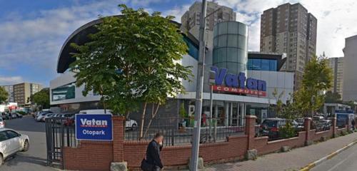 Panorama computer store — Vatan Bilgisayar — Zeytinburnu, photo 1