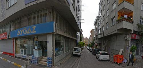 Panorama beyaz eşya mağazaları — İskender Aydın Aygaz Beyaz Eşya — Zeytinburnu, foto №%ccount%