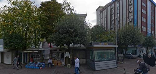 Panorama adult outpatient clinic — Eyüpsultan Devlet Hastanesi Aliya İzzet Begoviç Semt Polikliniği — Gaziosmanpasa, photo 1