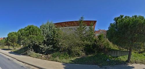 Panorama stadium — Kemerburgaz kapalı spor salonu — Eyupsultan, photo 1