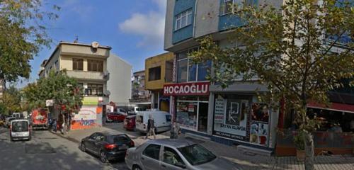 Panorama hairdressers — Rk Bayan Kuaförü — Gaziosmanpasa, photo 1