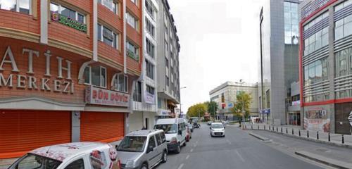 Panorama i̇nternet mağazası — Kosovalı Saat — Bayrampaşa, photo 1
