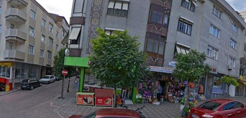 Panorama fast food — Oses Çiğ Köfte — Zeytinburnu, photo 1