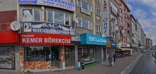 Panorama beauty salon — M3 Kuafor ve Guzellik Salonu — Gaziosmanpasa, photo 1