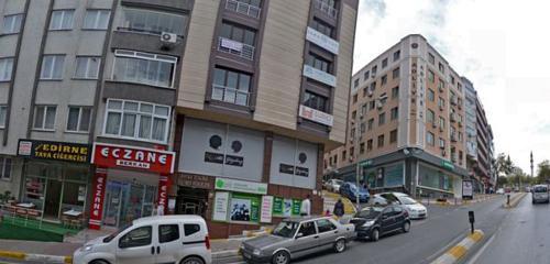 Panorama workout center — B-fit Gaziosmanpaşa — Gaziosmanpasa, photo 1