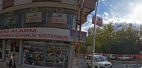 Panorama security and alarm systems — Desi Alarm & Guvenlik — Eyupsultan, photo 1