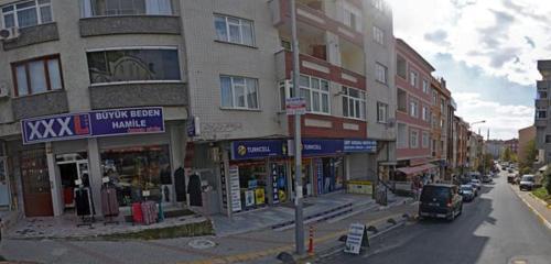 Panorama computer repairs and services — Eren Bilgisayar — Eyupsultan, photo 1