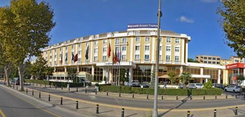 Panorama otel — Eresin Topkapı Hotel — Fatih, photo 1