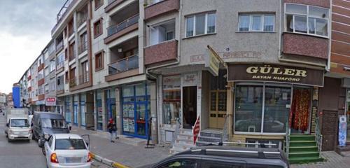 Panorama security and alarm systems — World Guvenlik — Gaziosmanpasa, photo 1