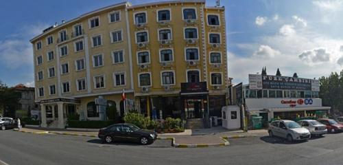 Panorama otel — Topkapı Sabena Hotel — Fatih, photo 1