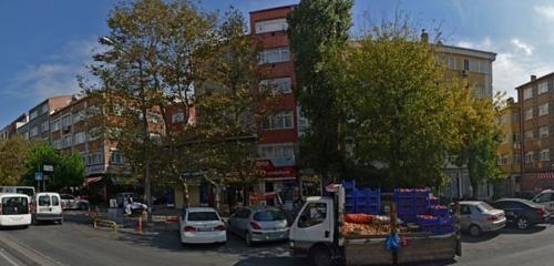 Panorama pazarlar ve çarşılar — Yıldız Kuruyemiş — Fatih, photo 1