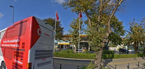 Panorama benzin istasyonu — Shell Select — Fatih, photo 1