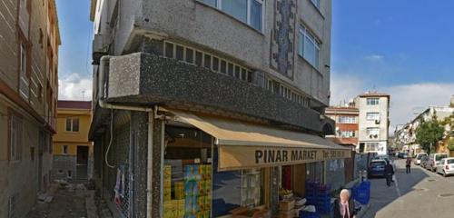Panorama manavlar — Pınar Market — Fatih, photo 1