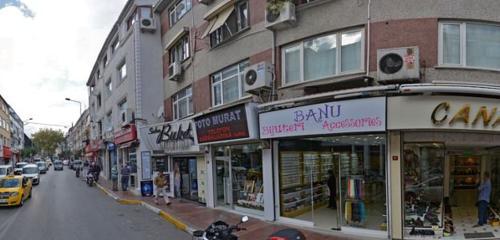 Panorama hairdressers — Buket Kuafor — Eyupsultan, photo 1