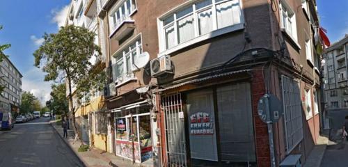 Panorama kuaförler — Efe Erkek Kuaförü — Fatih, photo 1