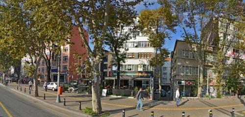 Panorama kafe  — Cafe Limosa — Fatih, photo 1