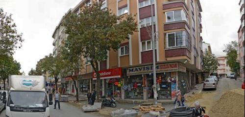 Panorama alışveriş merkezleri — Mavişim Ucuzluk Pazarı — Gaziosmanpaşa, photo 1