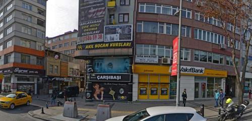 Panorama kuaförler — Ersan Kuaför — Fatih, photo 1