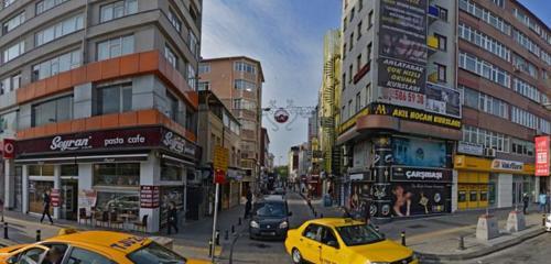 Panorama kuaförler — 8/1/2 Kuaför — Fatih, foto №%ccount%
