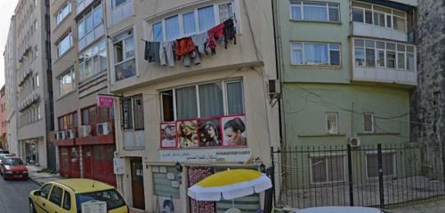 Panorama kuaförler — Yeliz Bayan Kuaför — Fatih, photo 1