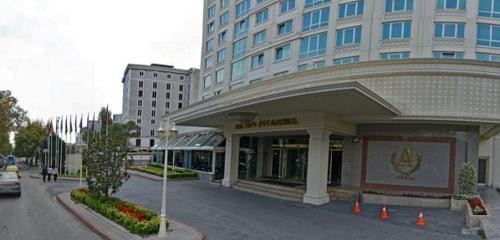 Panorama otel — Akgun Istanbul Hotel — Fatih, photo 1