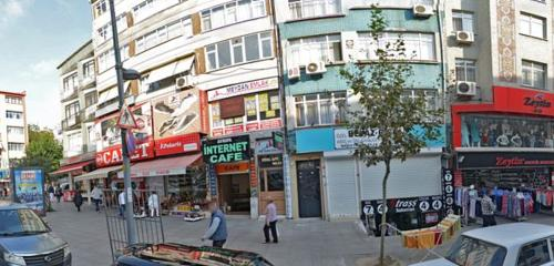 Panorama kuaförler — Traşş Salonları — Fatih, foto №%ccount%