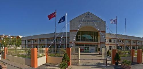 Panorama sports center — İbb Spor İstanbul Fatih Spor Kompleksi — Fatih, photo 1