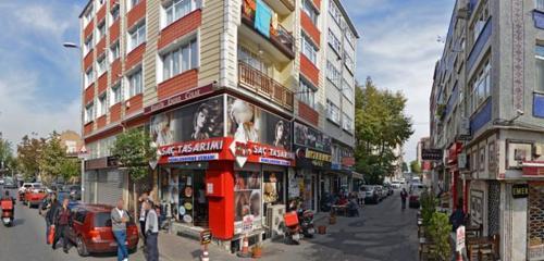 Panorama güzellik salonu — İxir Saç Tasarım — Fatih, foto №%ccount%