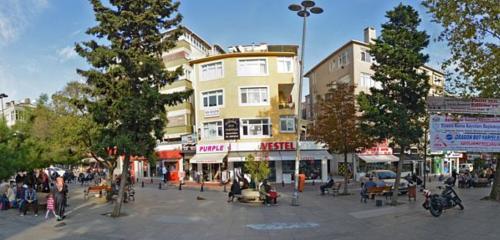 Panorama güzellik salonu — Despinya Kuaför — Fatih, foto №%ccount%