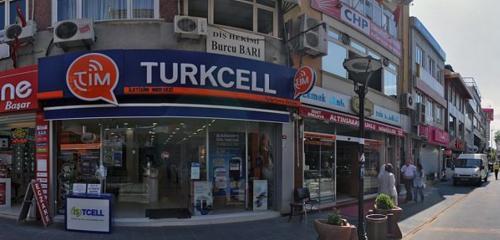Panorama beauty salon — Aris İstanbul — Eyupsultan, photo 1