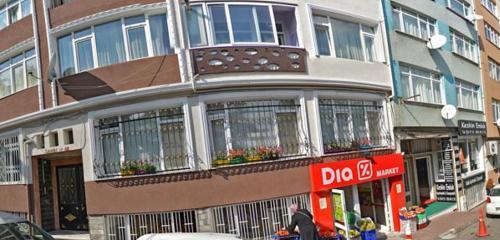 Panorama süpermarket — Şok — Fatih, photo 1