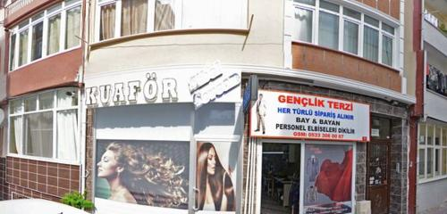 Panorama kuaförler — Sevcan Kuaför — Fatih, foto №%ccount%
