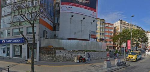 Panorama eczaneler — Geçit Eczanesi — Fatih, photo 1