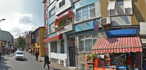 Panorama market — Altay Kuruyemiş — Fatih, photo 1
