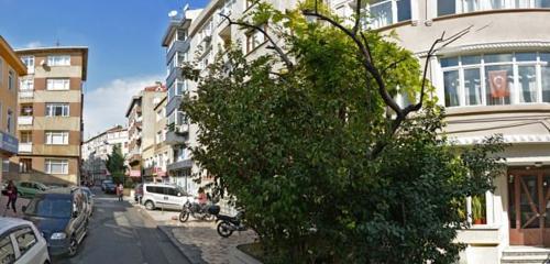 Panorama kuaförler — Studıo Ahmet Bay & Bayan Kuaförü — Fatih, foto №%ccount%