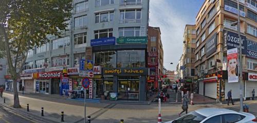 Panorama kuaförler — Salon Bahar — Fatih, foto №%ccount%