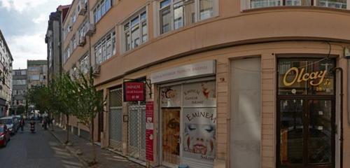 Panorama kuaförler — Eminem Güzellik Salonu — Fatih, photo 1