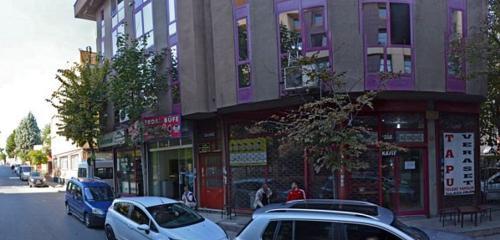 Panorama restoran — Serdarın Yeri Cafe — Fatih, photo 1